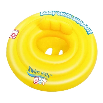 Inflable Bestway Asiento Doble Anillo